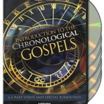 Chronological Gospels