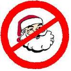 Santa Banned
